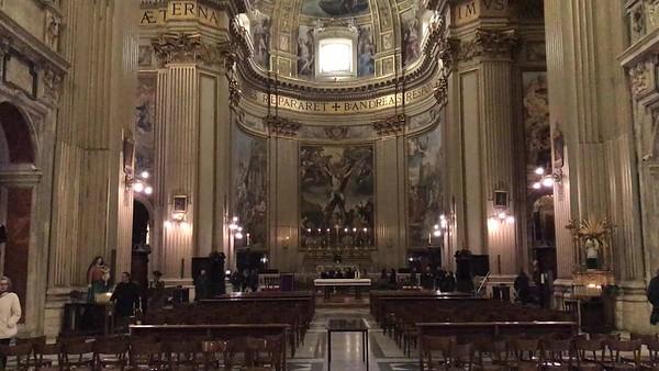 Sant 'Andrea della Valle