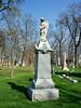 FHAA Burg 02<br /> <br /> Forest Hill Cemetery, Ann Arbor, Michigan<br /> March 21, 2012