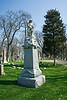 FHAA Burg 01<br /> <br /> Forest Hill Cemetery, Ann Arbor, Michigan<br /> March 21, 2012