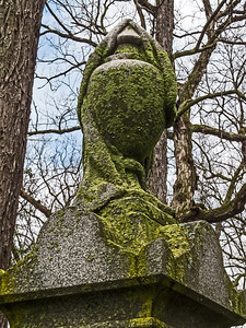 Forest Hill Cemetery, Ann Arbor, Michigan