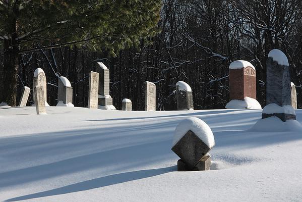 American Cemeteries
