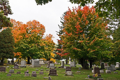 Miscellaneous Cemeteries
