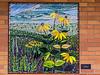 Prairies - Great Lakes Ecosystem Mural, #6 of 8