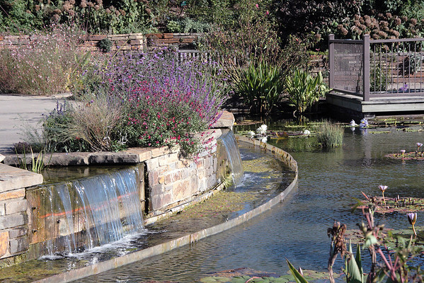 Powell Gardens, Missouri
