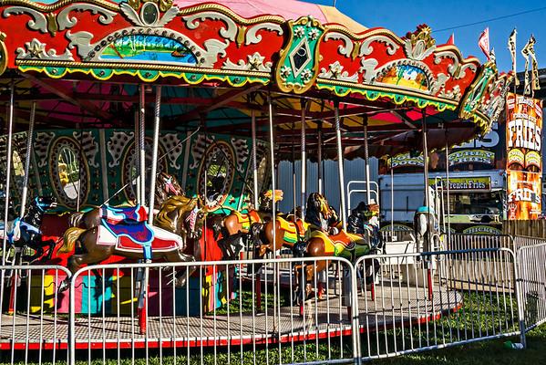 2013 Calhoun County Fair