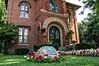 Ladies Library Association building.<br /> <br /> Ypsilanti, Michigan<br /> 130 N. Huron Street<br /> September 11, 2013