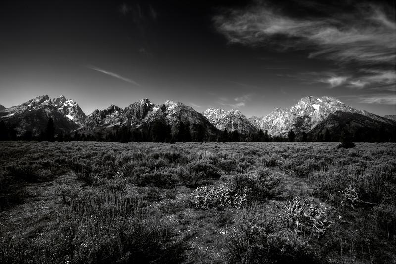 Grand Tetons National Park 2011 Canon 5d. 16-35mm II