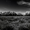 Grand Tetons National Park 2011 Canon 5d. 16-35mm II