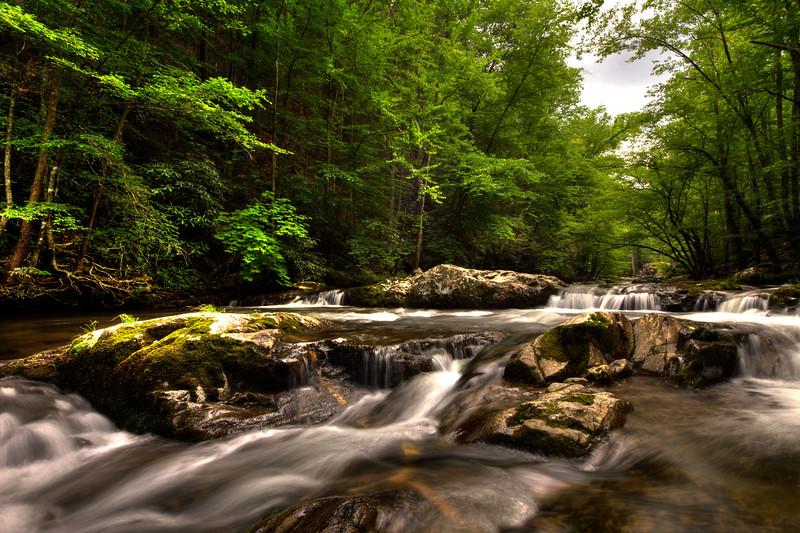 Smoky Mountains 5d Canon 17mm TS-E