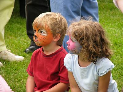 Highland Festival