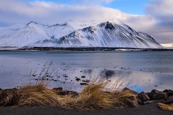 60 Borgarnes, Iceland