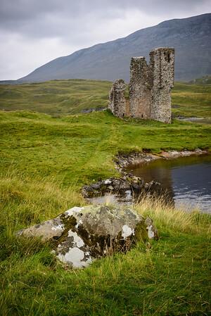 40 Ardvreck Castle