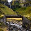 18 Iceland Waterfall