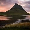 15 Kirkjufell Sunset