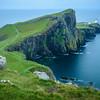 35 Neist Point Lighthouse, Scotland