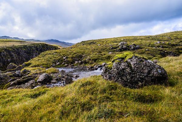 7 Rugged Iceland Landscape