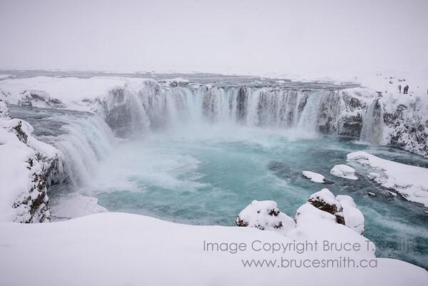 71 Godafoss Waterfall