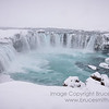 71 Godafoss Waterfall
