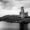 39 Desolate Castle