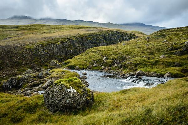 8 Rugged Iceland Beauty