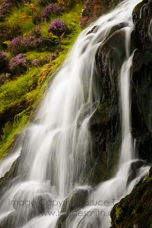 27 Waterfall closeup