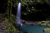 The Emerald Pool, Dominica