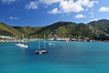 Tortola Harbor, British Virgin Islands