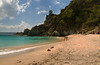 Shell Beach, Saint Bart's