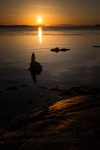 Sidney Sunrise
