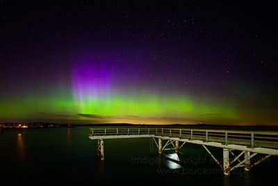 153 Ocean Aurora