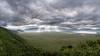 Ngorongoro Crater Tanzania, Africa