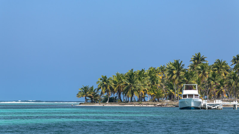Lighthouse Reef, Belize