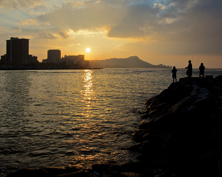 Oahu, Hawaii 2015
