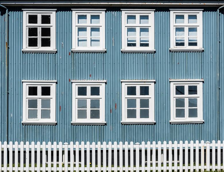 Eyrarbakki, Iceland