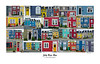 Jelly Bean Row  Poster (40 x 26 in.)