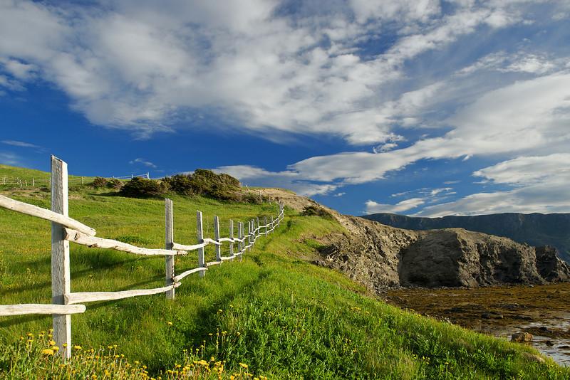 Rocky Harbour,  Newfoundland
