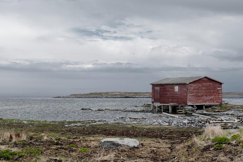 Cape Norman, Newfoundland