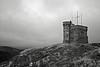 Signal Hill - St. John's, Newfoundland