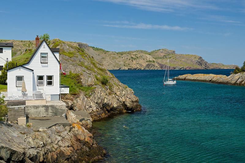 Brigus, Newfoundland