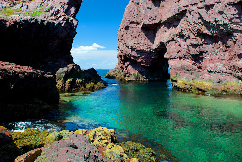 Red Cliff, Newfoundland