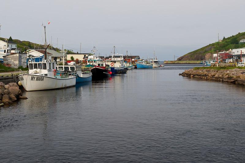 Petty Harbour, Newfoundland