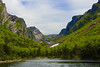 Western Brook Pond - Gros Morne National Park, Newfoundland