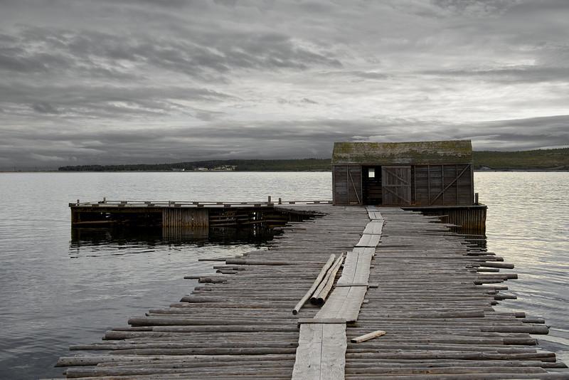 Ship Cove, Newfoundland