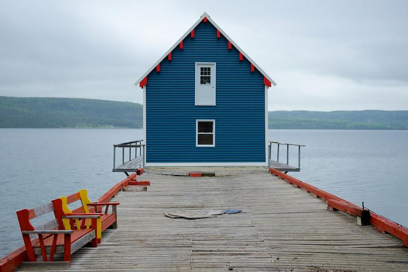 King's Point, Newfoundland