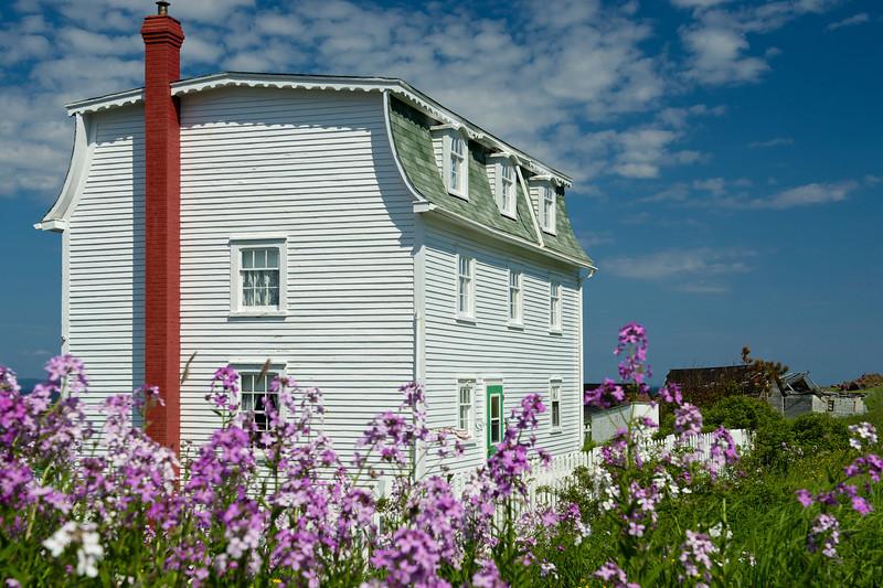 Open Hall, Newfoundland