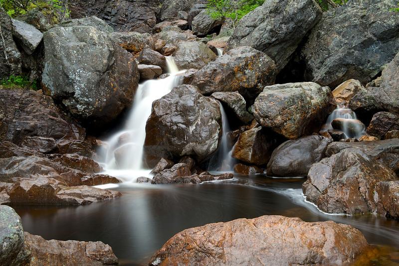 Rattling Brook, Newfoundland