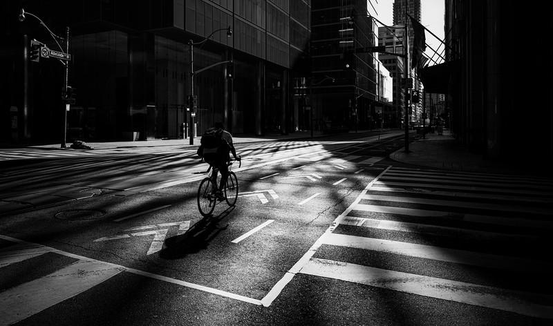 Bay & Adelaide, Toronto
