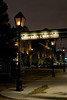 Toronto's Historic Distillery District