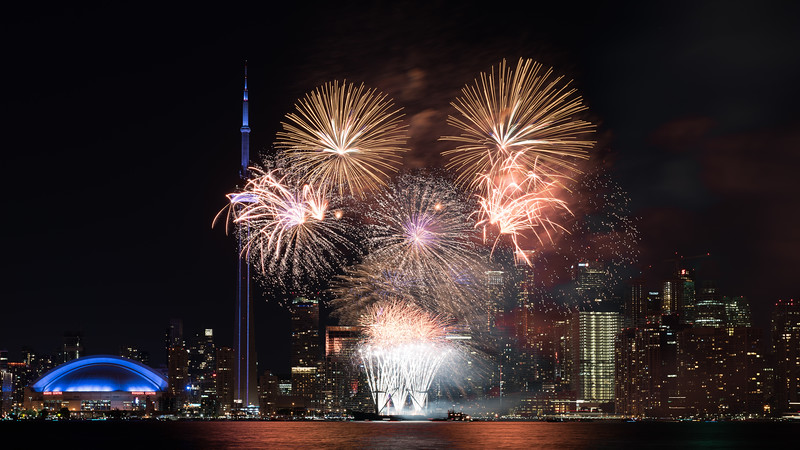 Canada Day 2016