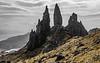 Old Man of Storr- Isle of Skye, Scotland